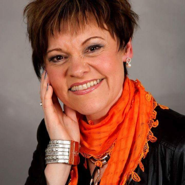 Birgitta Servin - Sösdala