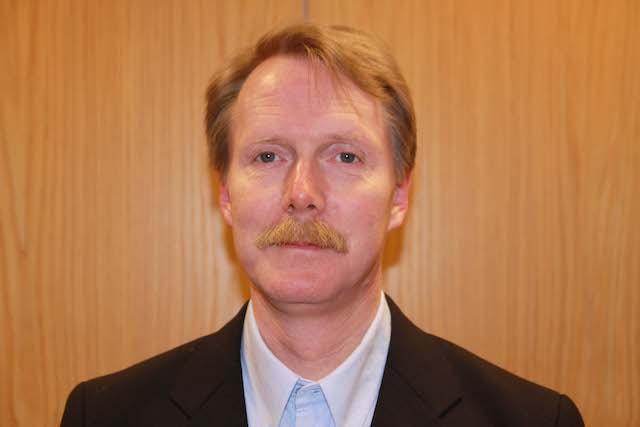 Håkan Nilsson - Malmö