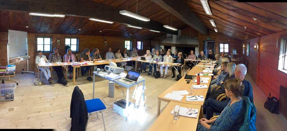 SAHH/NGH konvent 2015
