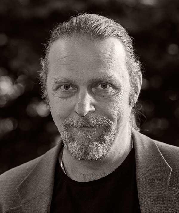 Ulf Zetterlund - Göteborg
