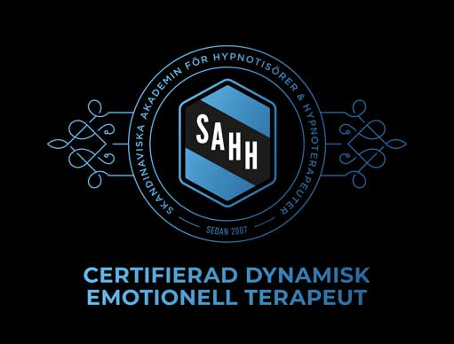 Bli certifierad dynamisk emotionella terapeut!