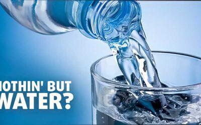 Vatten fasta vad är det?